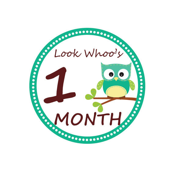 One Month Update Motherhood In Farming